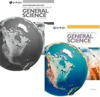 Apologia - Exploring Creation with General Science Set *3rd ed.*