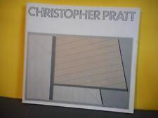 Christopher Pratt:A Retrospective