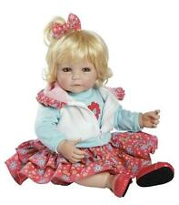 "Adora Dolls, Tickled Pink - 20"" Doll with Blonde Hair/Blue Eyes"