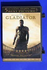 Gladiator - Russell Crowe, Joaquin Phoenix, Connie Nielsen, Oliver Reed Like New