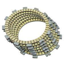 6 Pcs Clutch Plates Kit For Suzuki RG125 LT250R LT230S TS125R TS185 RV200/Z