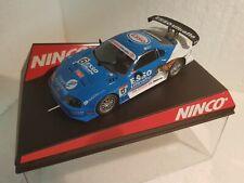 Qq 50369 Ninco Toyota Supra Esso JGTC #6