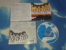 THE CURE - Japanese Whispers - CD - West Germany / France CD