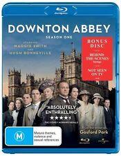Downton Abbey : Season 1 (Blu-ray)