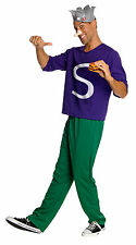 Adult TV Archie Comics Mystery Solving Comic Book - Jughead Halloween Costume