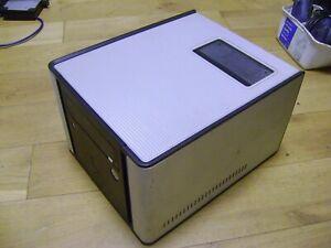 Antec MicroATX Cube Case with MSI MS-7061 mobo & Athlon 2600+ Processor - No OS