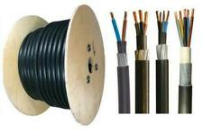 4mm Outdoor SWA Cable Underground Armoured 2 3 4 5 Core Outside External Wire