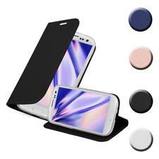 Handy Hülle für Samsung Galaxy S3 / S3 NEO Cover Case Tasche Etui Matt Metallic