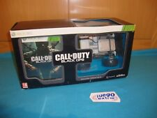 Call of Duty Black Ops Edición Prestigio Prestige Edition Xbox 360