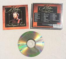 ERIC CLAPTON & FRIENDS - LE MEILLEUR / CD ALBUM (ANNEE 1996)