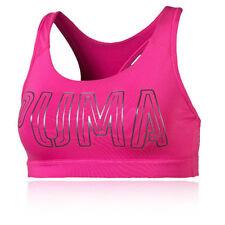 Abbigliamento sportivo da donna rosa PUMA