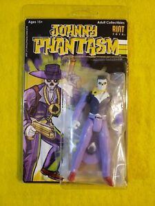 Johnny Phantasm Action Figure