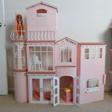 Barbie Dream House + Lot of Accessories