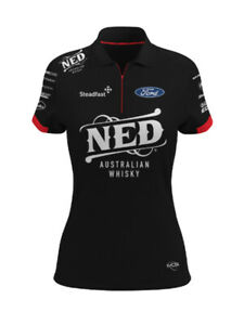 KELLY RACING LADIES NED TEAM POLO SHIRT