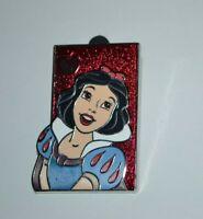 Princess Braids Series Snow White Pin
