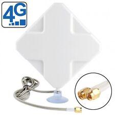 35dbi LTE 4G Gain CPE Router Outdoor Antenna SMA Fr HUAWEI B593S B310 ZTE MF253S