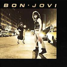 Bon Jovi Self Titled LP NEW SEALED