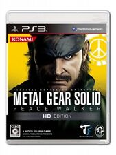 USED PS3 Metal Gear Solid: Peace Edition Walker HD