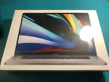 "New 2019 Apple Macbook Pro Touch Bar 16"" 16in 32GB 2.4GHz..."