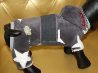 6075_Angeldog_Hundekleidung_Hundeoverall_Hund_Anzug_4Füße_CHIHUAHUA_RL26_XS KURZ