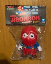Super Jisonson BomBomMonster UNCUT Wonder Festival 2018 Japan Figure Super Mario