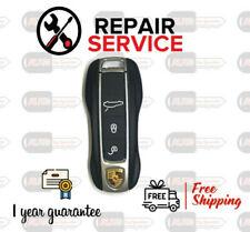 Repair Service For Porsche Panamera