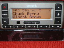 New ListingSirius Satellite Radio Home & Auto Setup - Active Subscription!