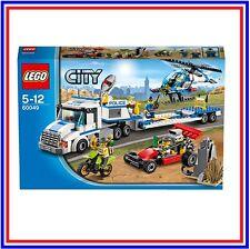 ❤ LEGO City 60049 ❤ Le Transport de l'Hélicoptère ❤ NEUF SCELLE ❤