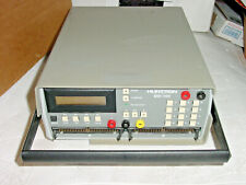 Huntron DSI 700 Electronic Component Tester Circuit Analyzer DSI700