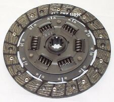 Clutch Plate, 10 spline, MG TD, TF, MGA, Morris, Austin, Wolseley, Riley