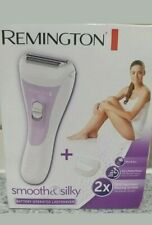 Women's Ladies Electric Leg Shaver Wet/Dry Smooth and Silky Bikini Trimmer