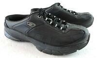 Dr. Scholls Womens Size 7 Black Curve Toning Walking Workout Revitalize Sneakers