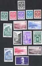 année  1943- SÉRIE COMPLÈTE  N°:249 /264  NEUFS **  CV  :15 €  PROMOTION !