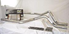 """Dodge Ram 04-08 Truck 2.5"""" Mandrel bent Dual exhaust Magnaflow Muffler"""
