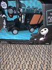 Disney The Nightmare Before Christmas RC Car with Lights 2.4G The Mayor #638563