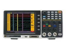 "Owon MSO7062TD 8"" 60MHz 1GS/s Mixed Signal MSO Oscilloscope logic analyzer FFT"