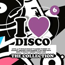 I LOVE DISCO COLLECTION Vol.6-2CD