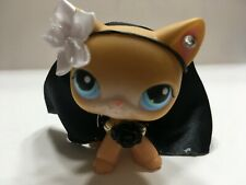 Littlest Pet Shop LPS 4 Piece Custom Clothes & Accessories *CAT NOT INCLUDED*