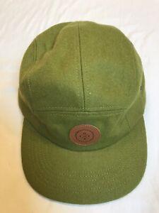 OTBT KUMU 5 Panel Cap, Fishing Hat, NEW