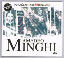 AMEDEO MINGHI 1950 CD F.C. SIGILLATO!!!
