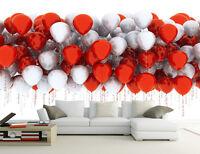 3D palloncino 233 Parete Murale Foto Carta da parati immagine sfondo muro stampa