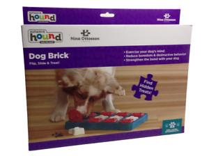 Outward Hound Dog Brick TOY