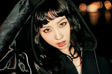 2NE1 Gong Min Zy Minzy Work 01 Uno NINANO 1st Mini Album - CD+Photo Book+Poster