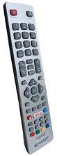 Originale Fernbedienung für Sharp Aquos TV DH-1710 und DH-1829