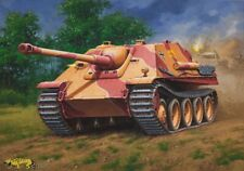 Revell 03232 Sd.Kfz.173 Jagdpanther - 1:76