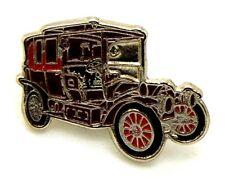 Pin Spilla Auto Isotta Fraschini 1909