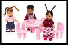 Happy 1st Birthday Baby Friends Happy Family Neighborhood Barbie Doll