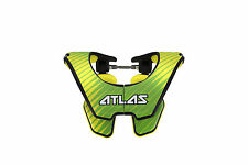 NEW ATLAS TYKE NECK BRACE KIWI (KIDS) MOTOCROSS ENDURO PROTECTION IN STOCK