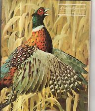1969-1970 Eddie Bauer Expedition outfitter catalog - clothes, tents, decoys, hat
