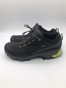 La Sportiva Spire GTX Gore Tex Trail Hiking Shoes Men's Size US 10